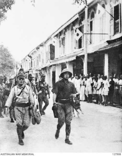 japanese occupation in taiwan essay Taiwan under japanese rule is the period between 1895 and 1945 in which the  island of taiwan (including the penghu islands) was a dependency of the.